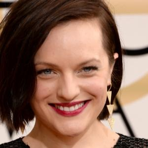 Elisabeth Moss Leaves 'Mad Men' For 'Challenging' Broadway