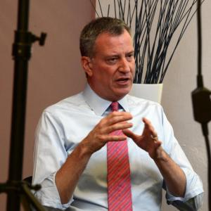 Nyc Mayor Proposes Millions In New Mental Health Services