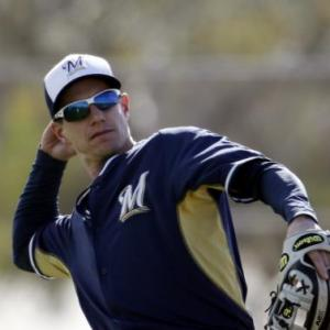 Counsell Replaces Roenicke With Brewers After 7-18 Start