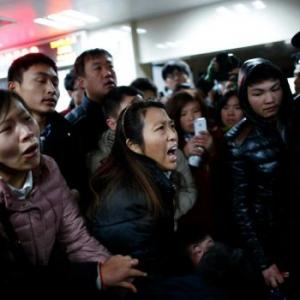 35 Killed, 46 Injured in Shanghai Stampede