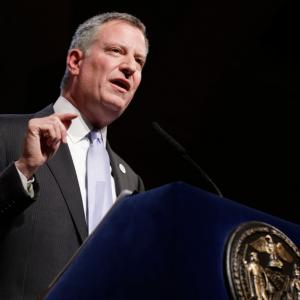 Nyc Mayor Proposes Rent Law Changes, Urges State To Enact