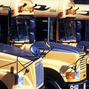 Police: Bus Driver Drove Drunk With 35 Students On Board