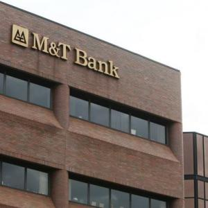 M&T Bank And Hudson City Deal Delayed Again