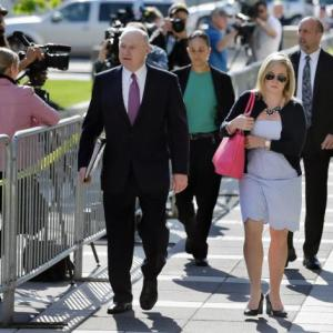 Ex-Christie Allies Plead Not Guilty In Bridge Case