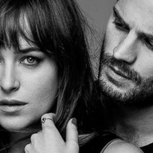 'Fifty Shades of Grey' Stays on Top of Weekend Box Office