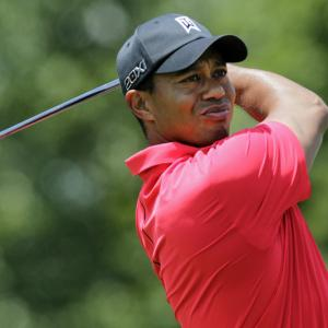 Tiger Woods Out of Top 50 For 1st Time In More Than 3 Years
