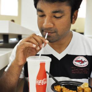 Dietary Guidelines Panel Suggests Tax On Sugary Foods