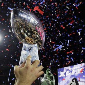 Record Overnight Ratings, Social Media Reach for Super Bowl