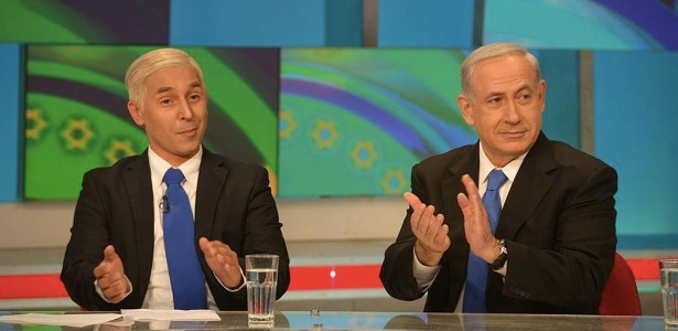 Israeli TV Show Casts Cutting Comedy Eye on March Election