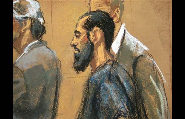 Al Qaeda Operative Pleads Guilty To Terrorism Charges