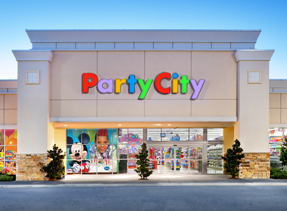 Party City Shares Jump 20 Percent In Stock Market Debut
