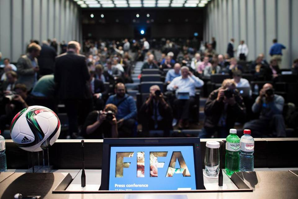 Soccer Officials Arrested In Zurich World Cup Votes Probed