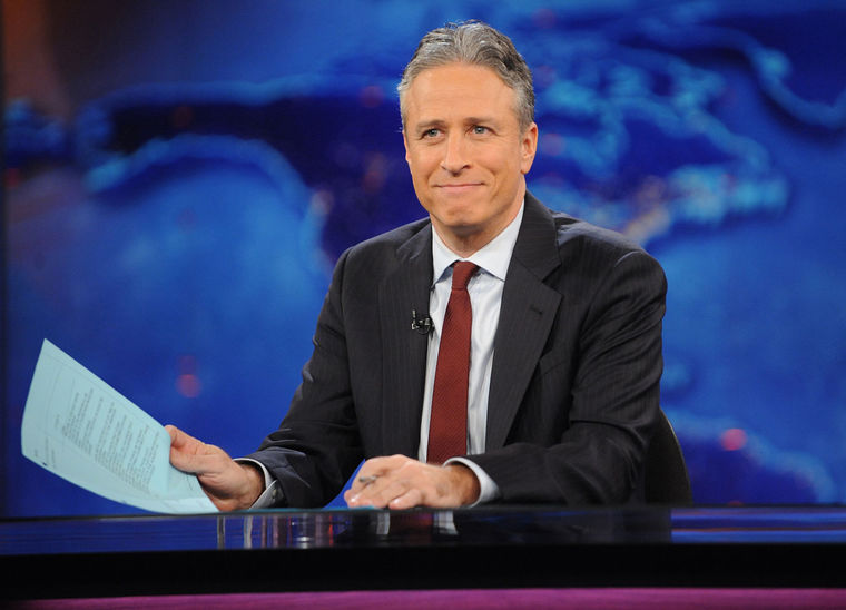 jon stewart sets aug. 6 asdaily show