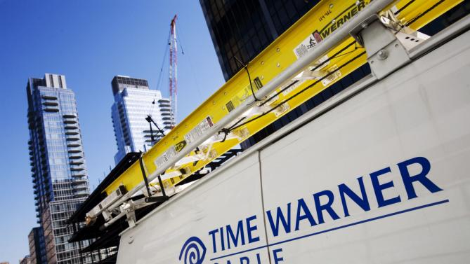 charter buying time warner cable as tv