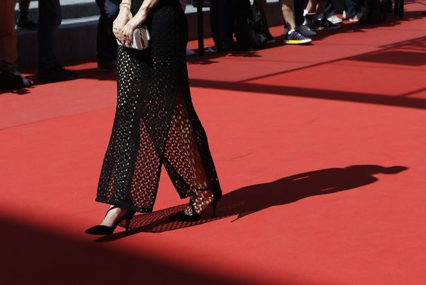 cannes steps into trouble with highe