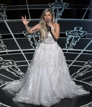 lady gaga to get firstico award at