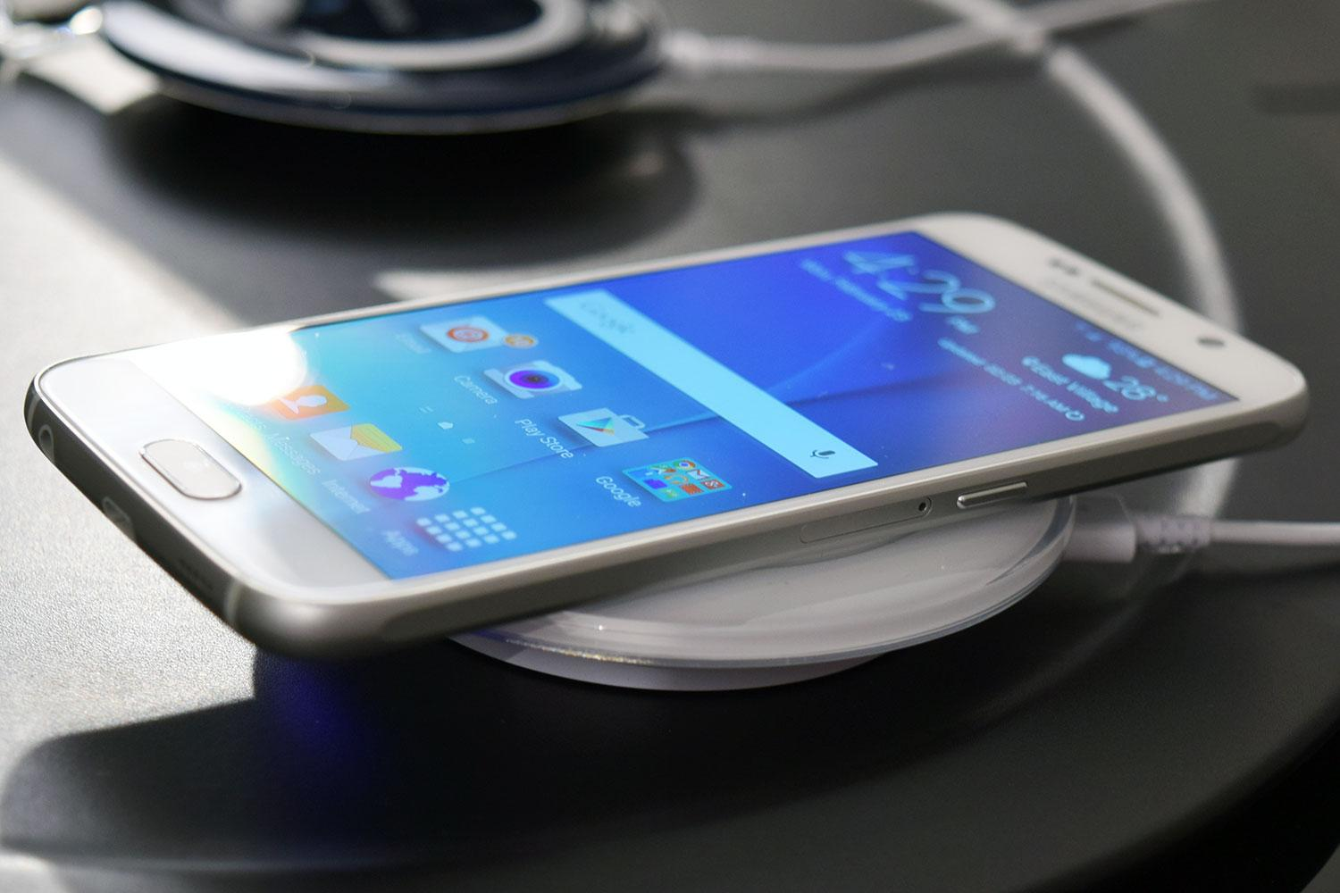 revie galaxy s6 phones are samsuns