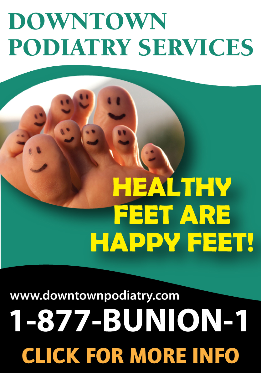PODIATRY bg