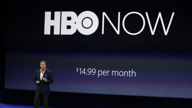 3 Things About HBO New Streaming Service