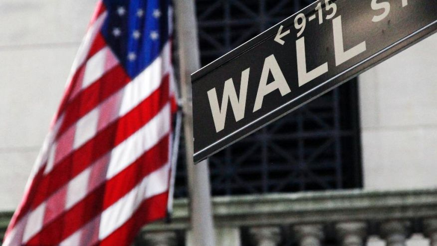 us stock indexes open lower following