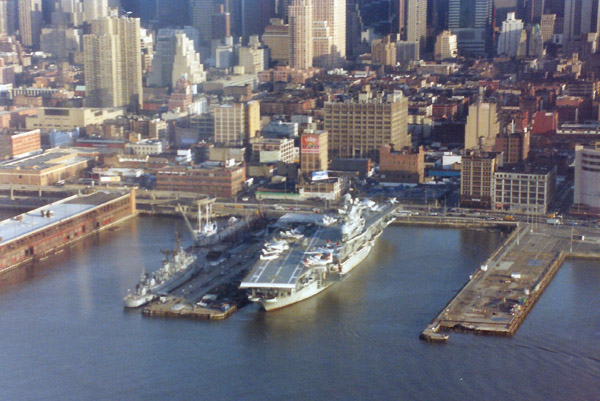 Uss Intrepid Museum To Open Vietnam War Exhibit This Fall